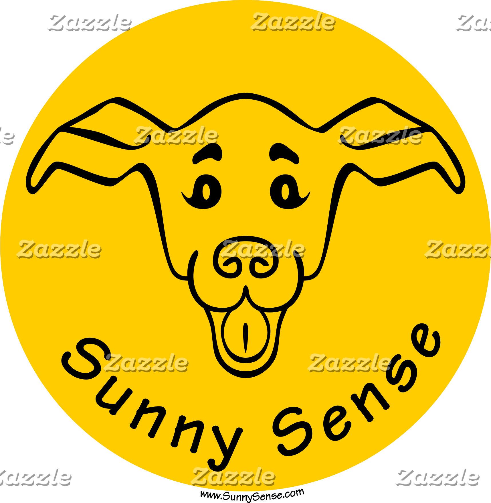Sunny Sense Logo