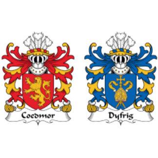 Coedmor - Dyfrig
