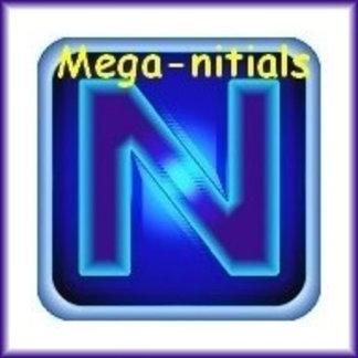 Mega-nitials!