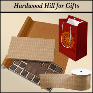 Hardwood Hill Collection