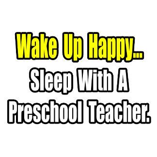 Sleep With A Preschool Teacher
