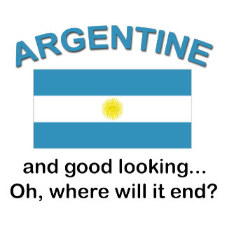 Argentina Gifts