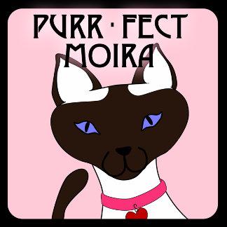 Purr-fect Moira