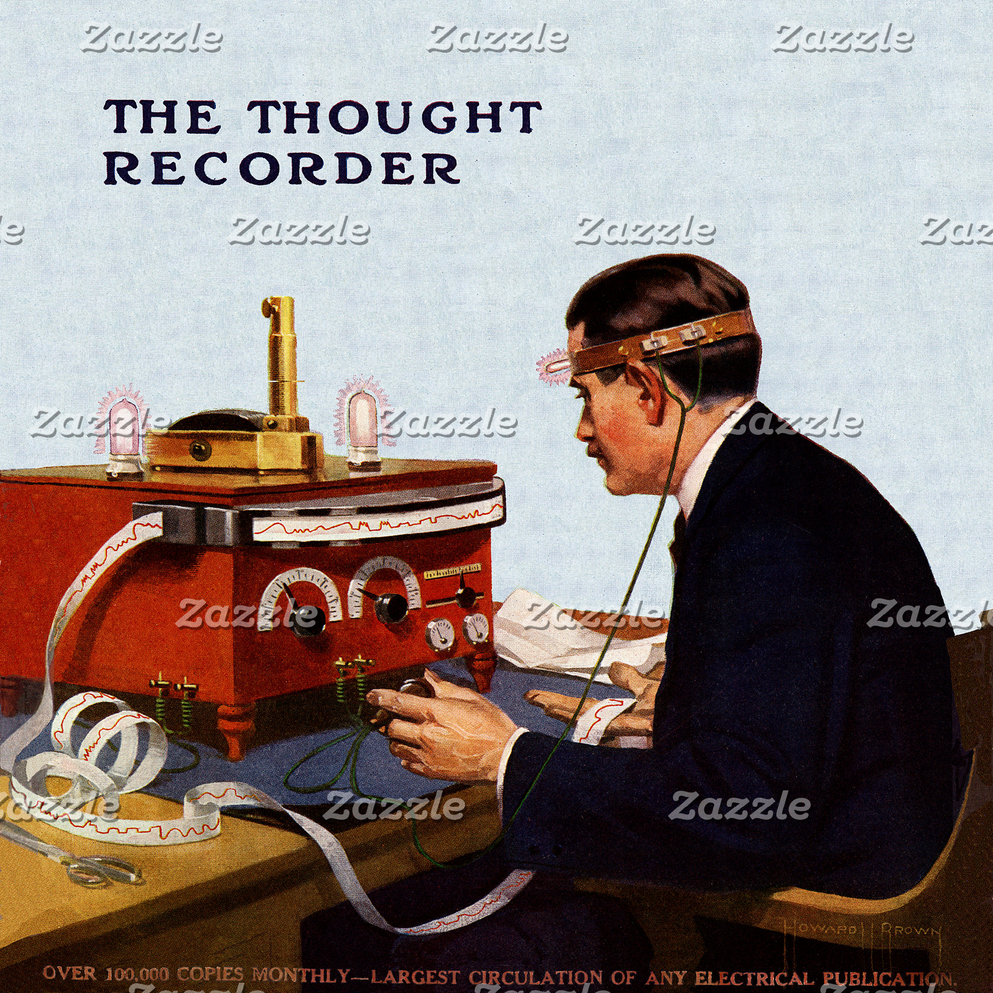Thought Recorder