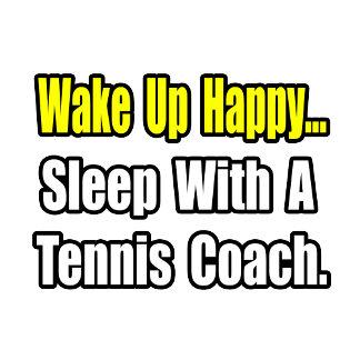 Sleep With a Tennis Coach