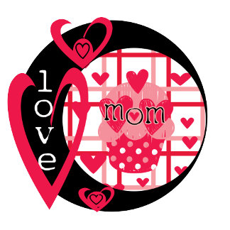 Cupcake Love Mom