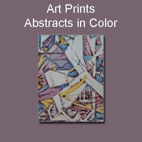 Prints-Color Abstracts