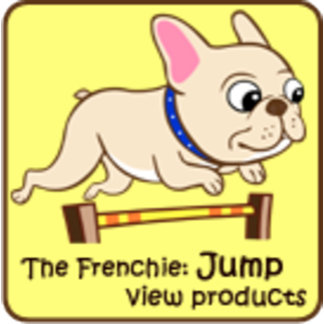 The Frenchie: Jump