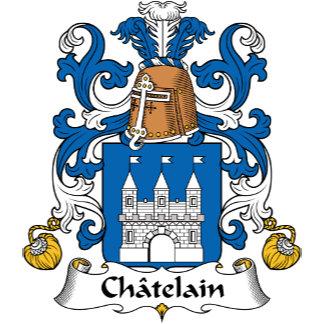 Chatelain Family Crest