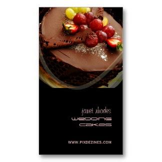 Cake ~ Chocolate