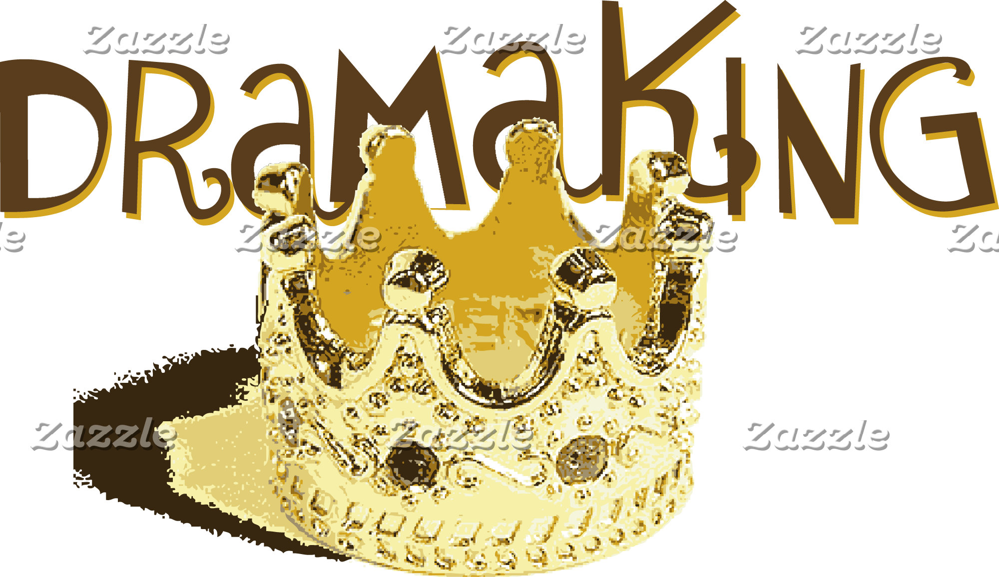 Drama King