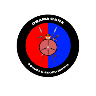 Obamacare A Double-Edged Sword (Swords)