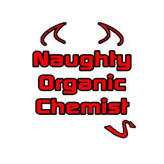 Naughty Organic Chemist