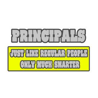 Principals...Much Smarter