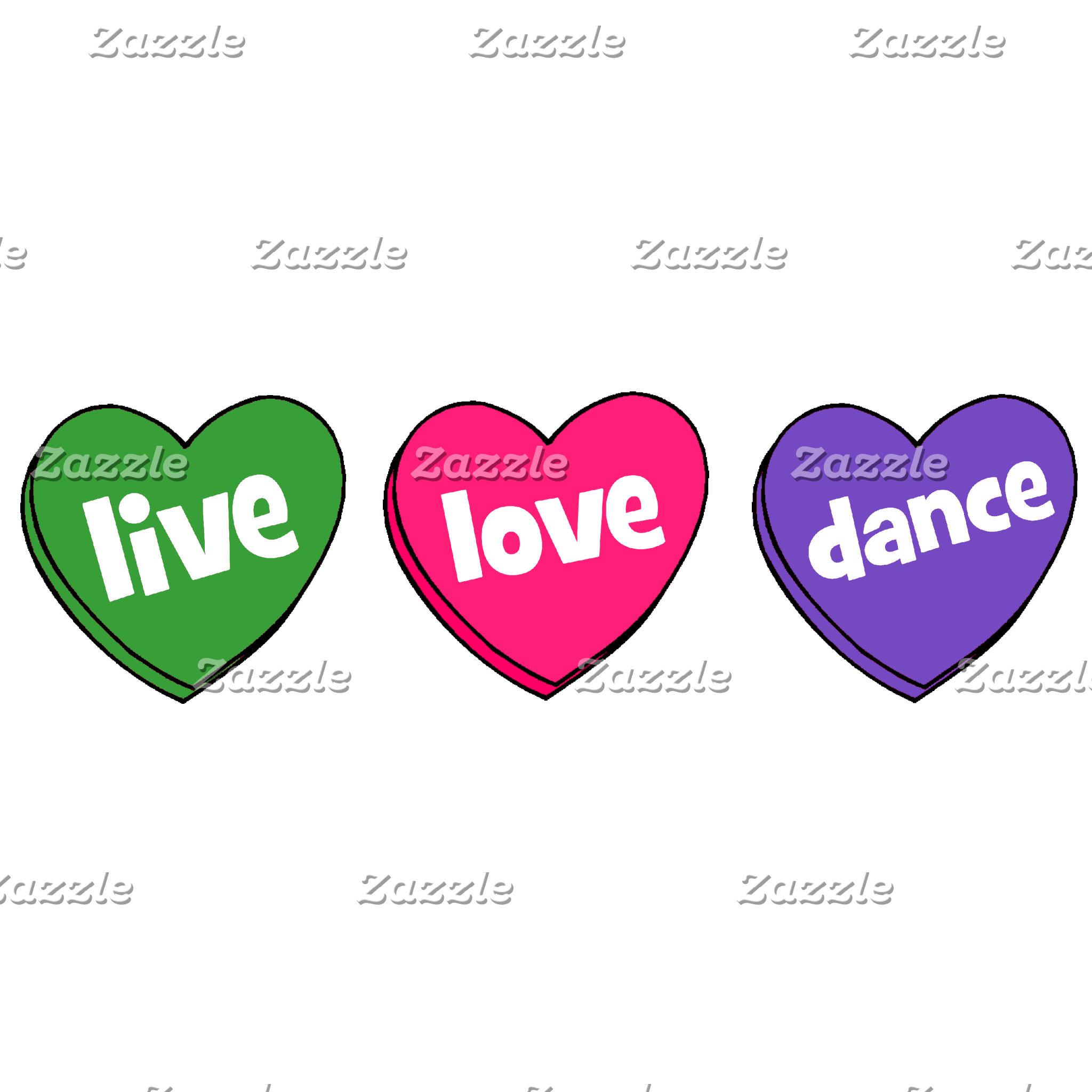 live love dance 1