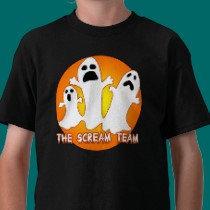 Halloween, Spooky, Skulls