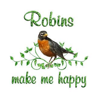 Robins Make Me Happy