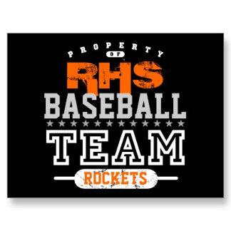 Customizable Sports Team