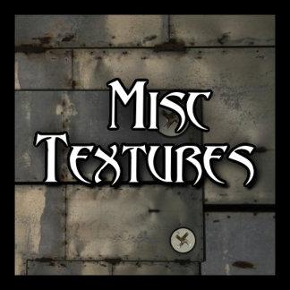 Misc Textures