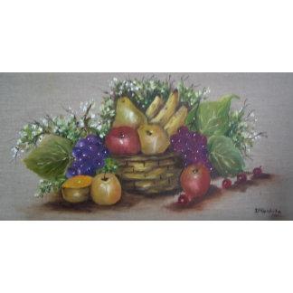 FRUITS & FOOD