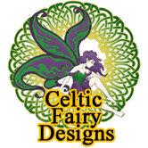 Celtic Fairie Art T-Shirts and Gifts