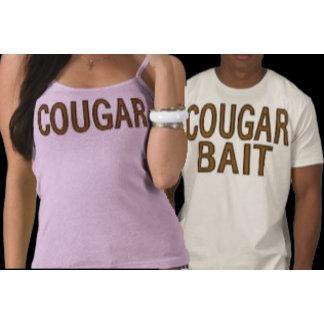 Cougars & Cougar Bait
