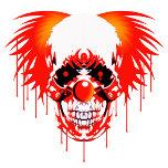 Killa Klown Skull .png