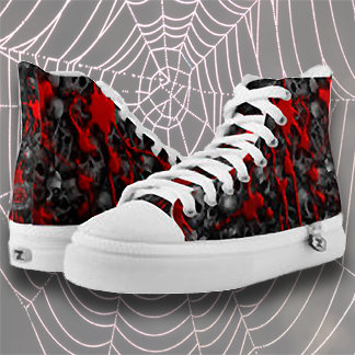 Monster Shoes