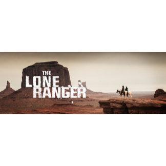 Lone Ranger Canyon Photo