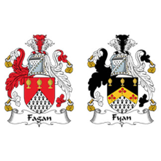Fagan - Fyan