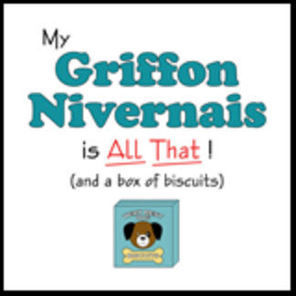 My Griffon Nivernais is All That!