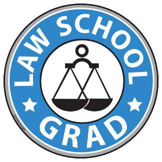 Law School Graduation Gifts, T-shirts, Favors
