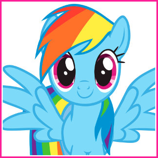 My Little Pony Official Merchandise At Zazzle