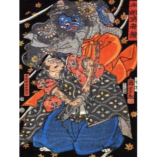Asian Art Flash