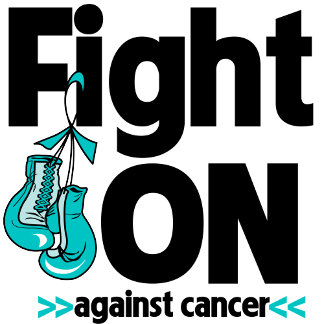 Fight On Against Gynecologic Cancer