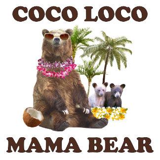 Coco Loco Mama Bear