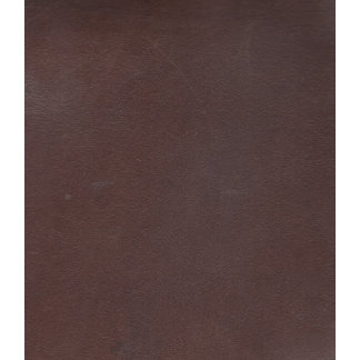 Dark Brown Faux Leather