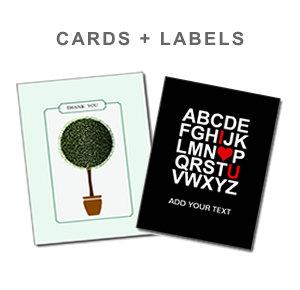 CARDS +