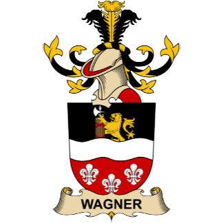 Wagner Family Crest