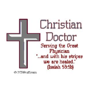 Christian Doctor - Stripes