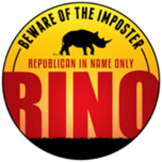 No More RINO's
