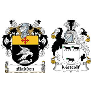 Madden - Metcalf