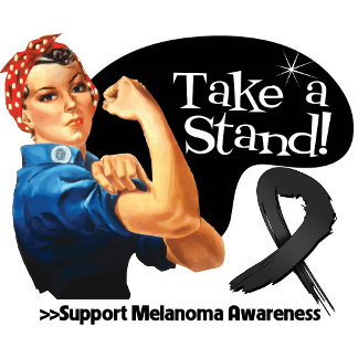 Melanoma Cancer Take a Stand