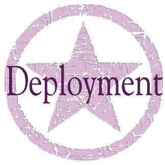 ♥ Deployment ♥