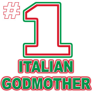 No. 1 Godmother