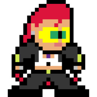 8-Bit C. Viper