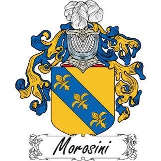 Morosini Family Crest