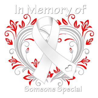 * In Memory Lung Cancer Tribute
