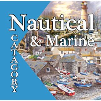 Nautical/Marine