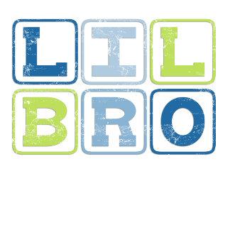 Lil Bro Blocks